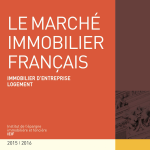 Couv Marché immob IEIF