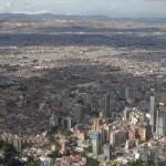 Voyage d'étude en Colombie, déc. 2015.