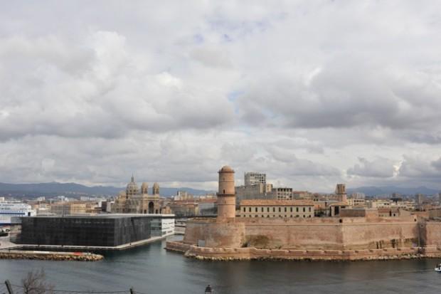 Marseille, 20 ans de projets urbains