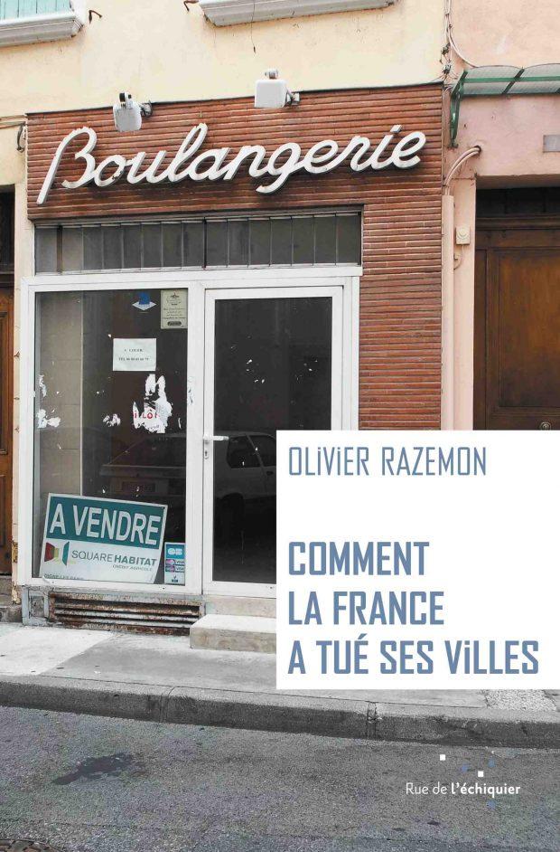 Rencontre avec Olivier Razemon @ café Zimmer | Paris-1ER-Arrondissement | Île-de-France | France